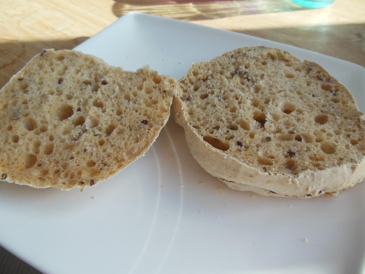 Brood bakken - glutenvrij