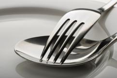 Cutlery - klein