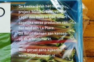 50|50 Green